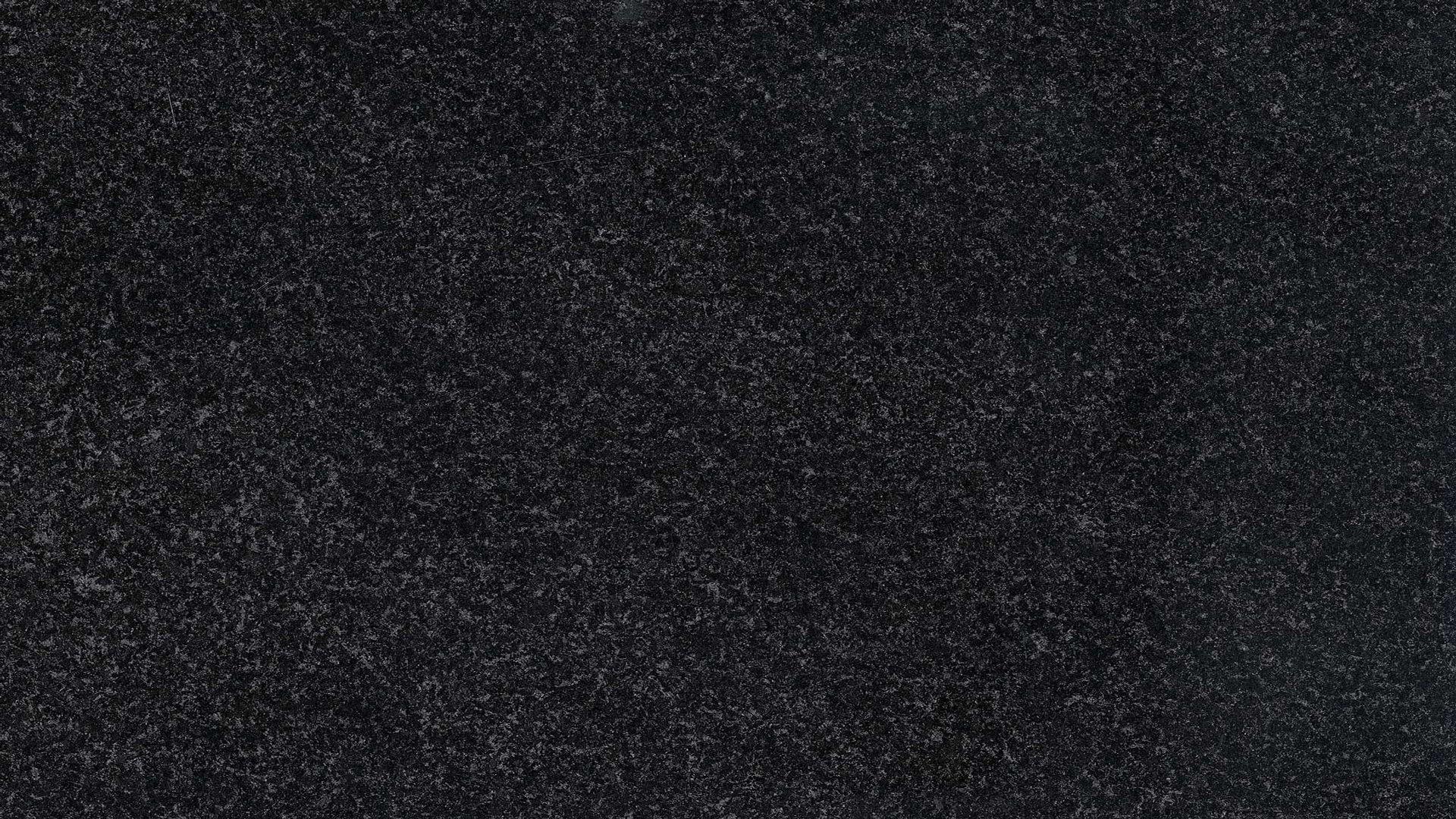 Naravni kamen - Granit Nero Zimbabve
